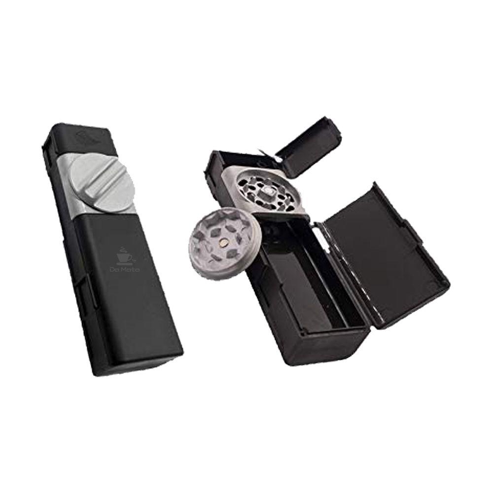 Kit Combie Grinder Aluminium