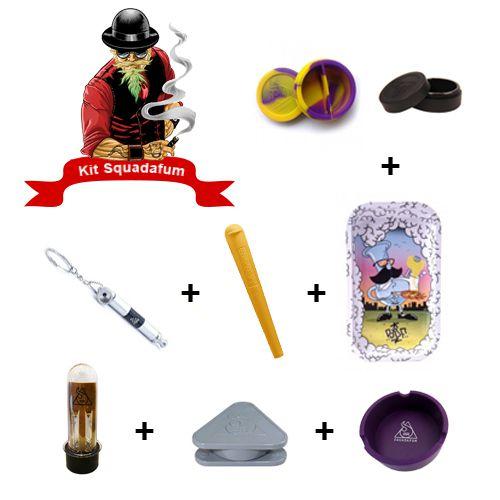 Kit Squadafum