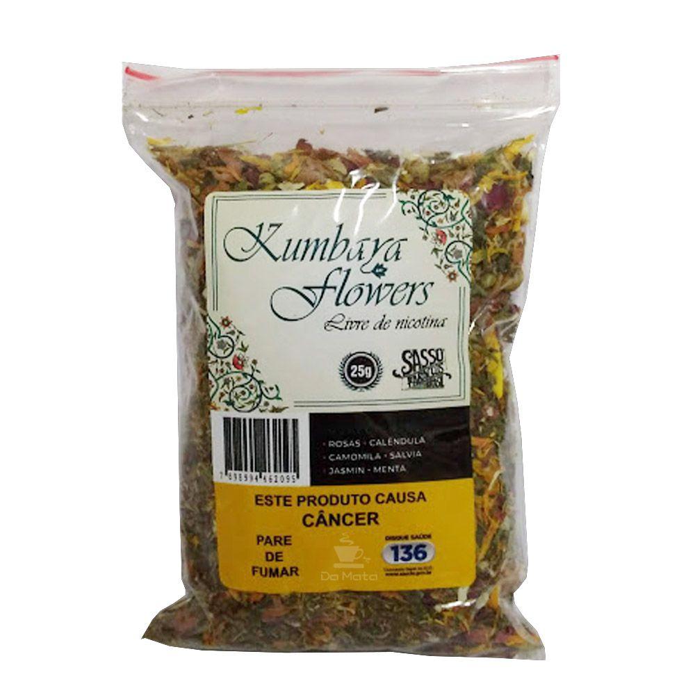 Kumbaya Flowers Sasso