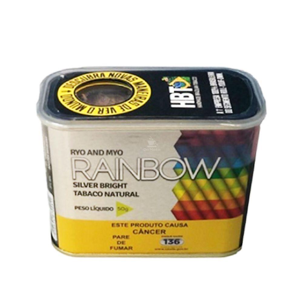 Lata de Tabaco Rainbow 50g