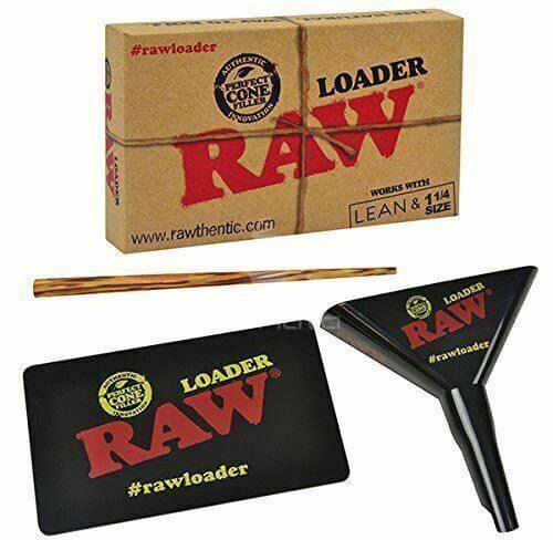 Loader Raw