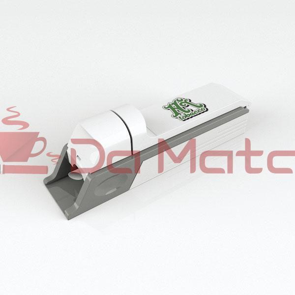 Máquina para encher tubos - Hi Tobacco