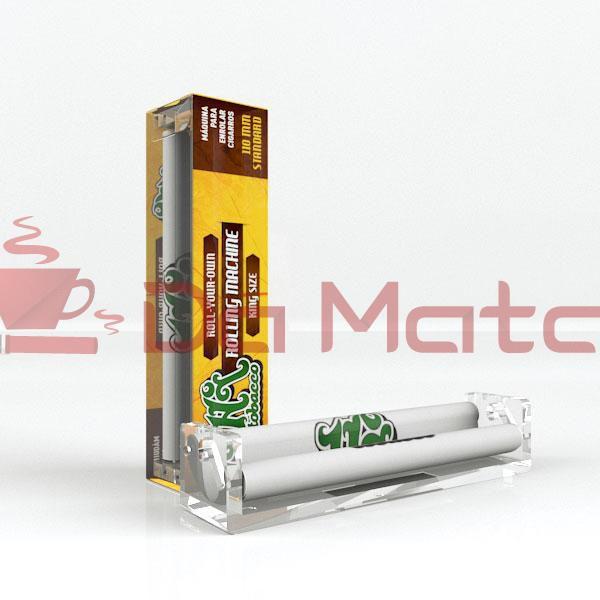 Máquina para enrolar Hi Tobacco - 110m