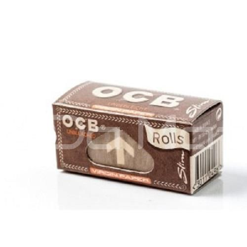 OCB - Rolls Slim Brown