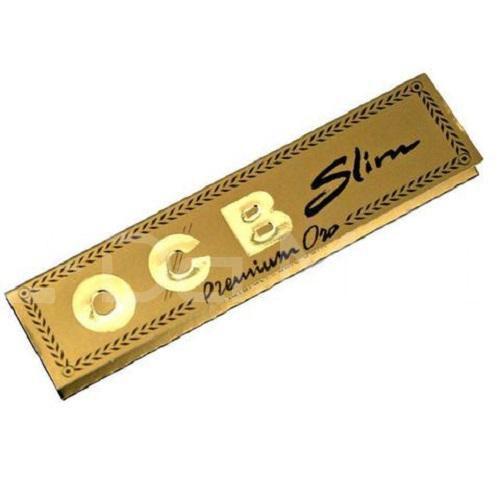 Seda OCB Slim Ouro Premium