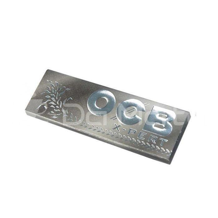 OCB X-pert - Silver 1/4