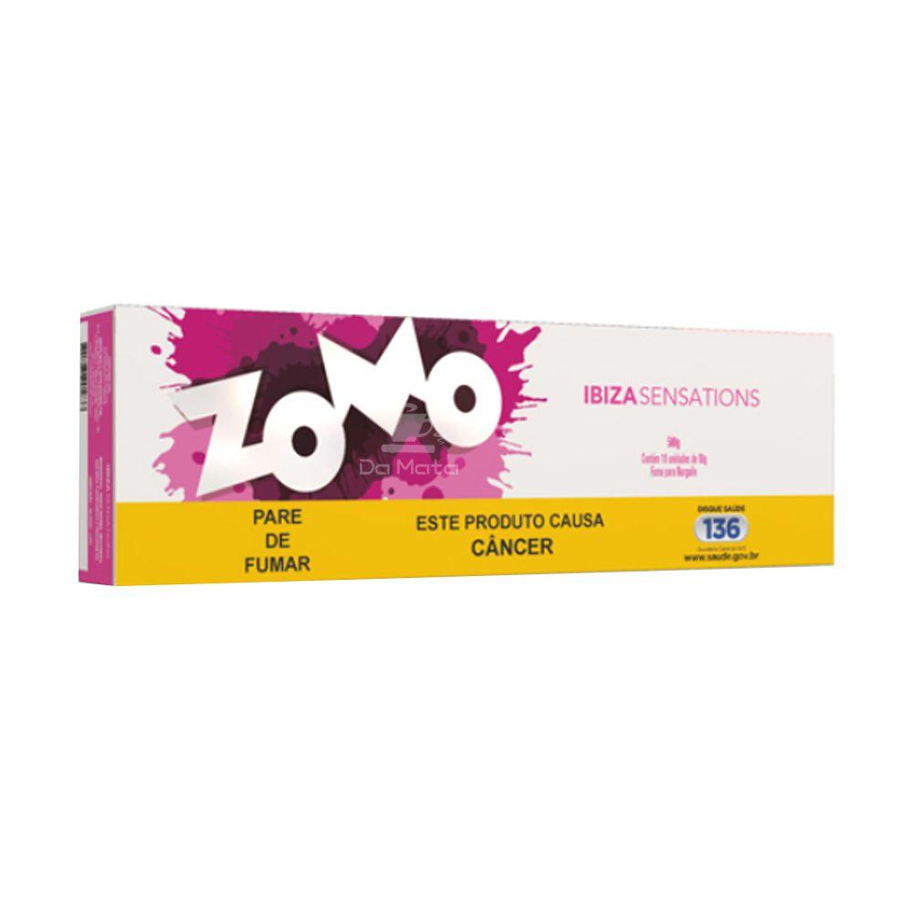 Pack de Essência Zomo Ibiza Sensations
