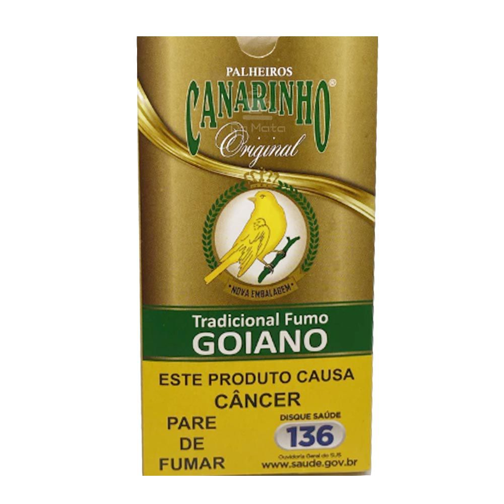 Palheiro Canarinho