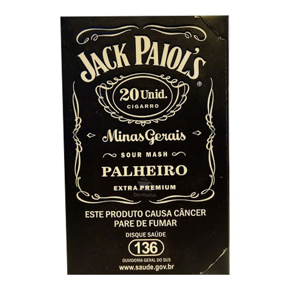 Palheiro Jack Paiol's Extra Premium