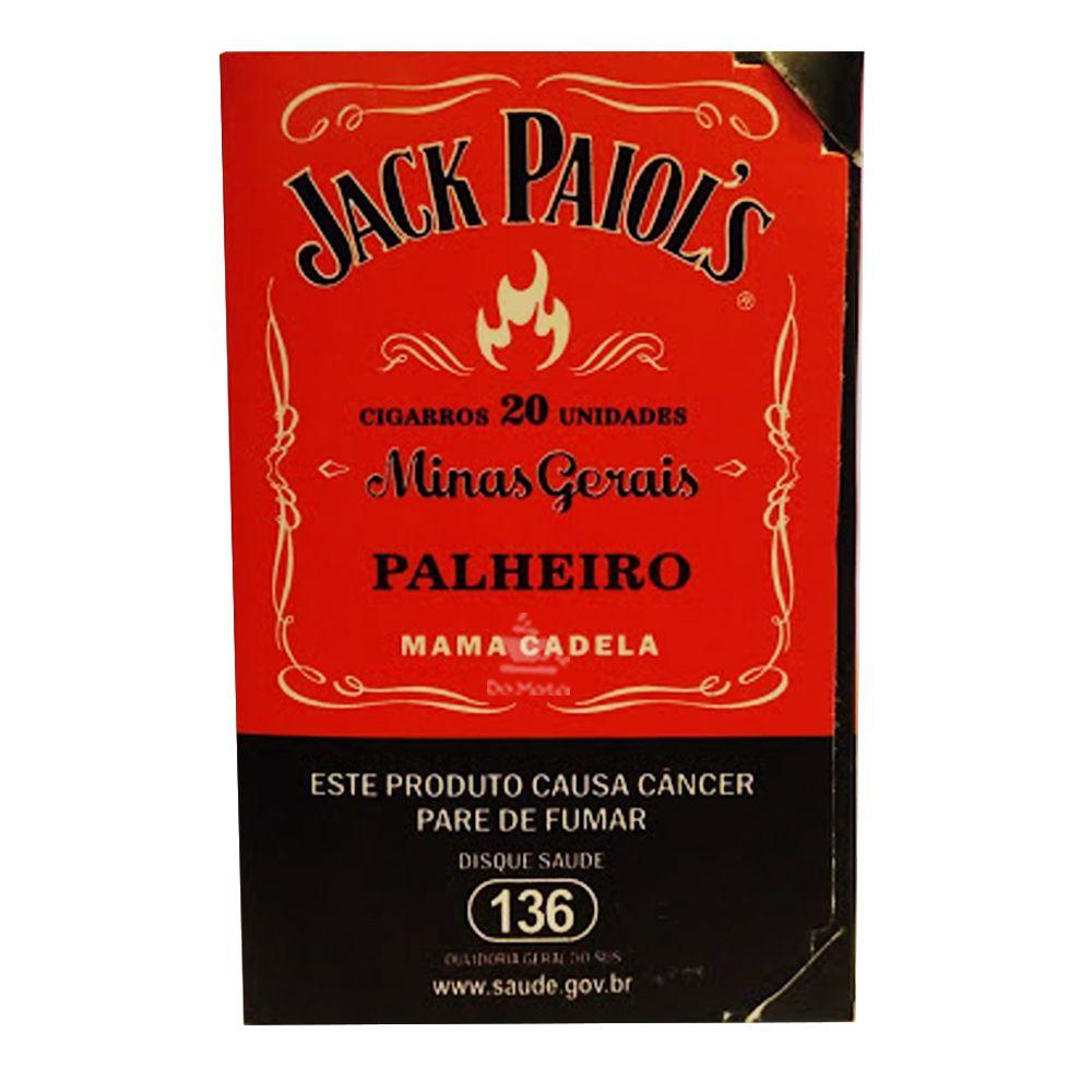 Palheiro Jack Paiol's Mama Cadela