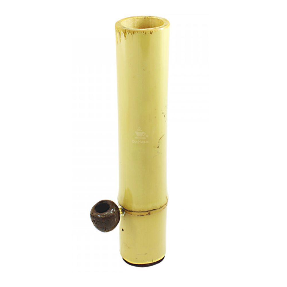Pipe Artesanal de Bambu