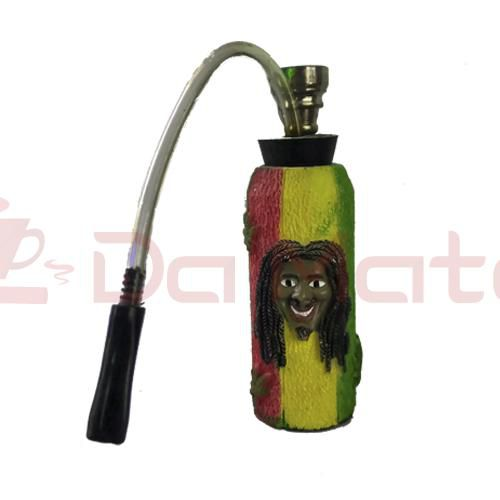 Pipe de Vidro - Hookah