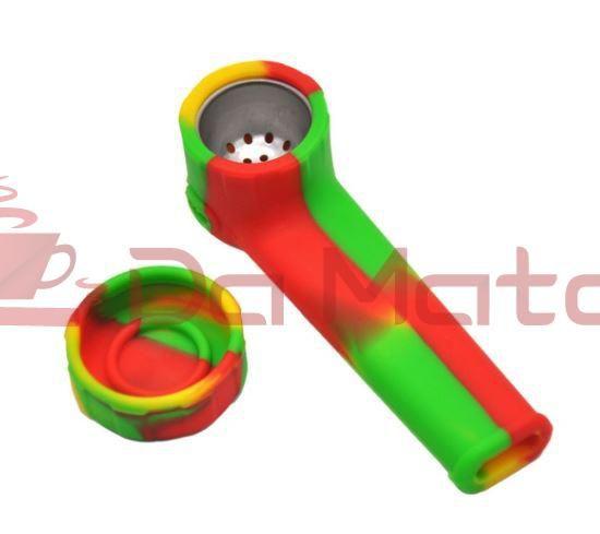 Pipe de Silicone