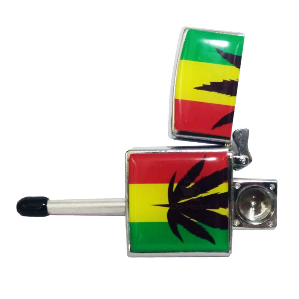 Pipe de Metal Jamaica