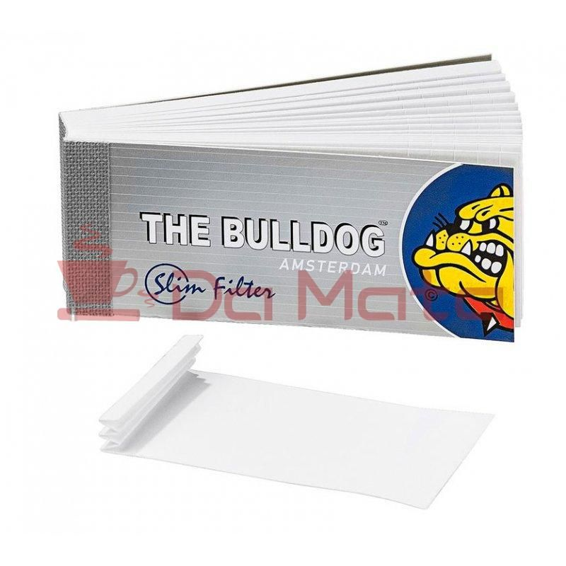 Piteira The Bulldog Silver - ORIGINAL