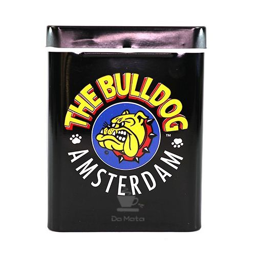 Porta Cigarro - The Bulldog