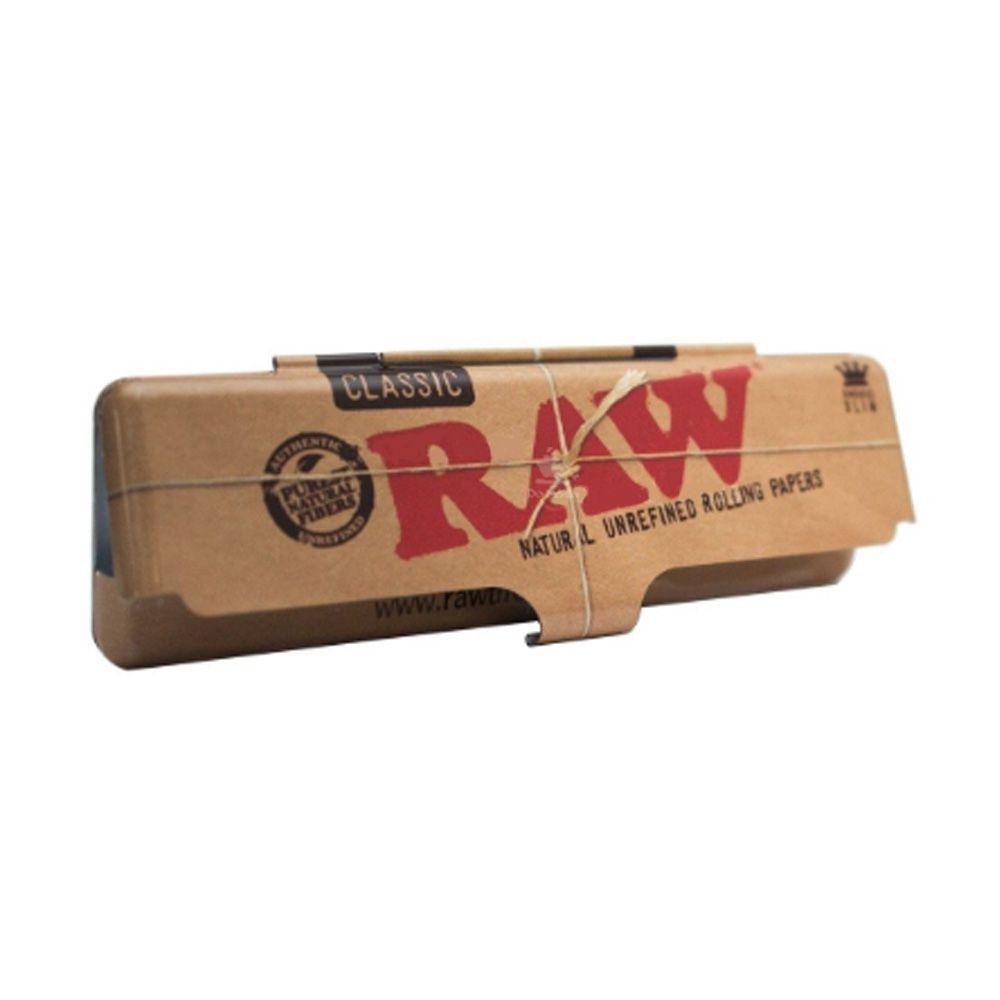 Porta Seda Raw Classic