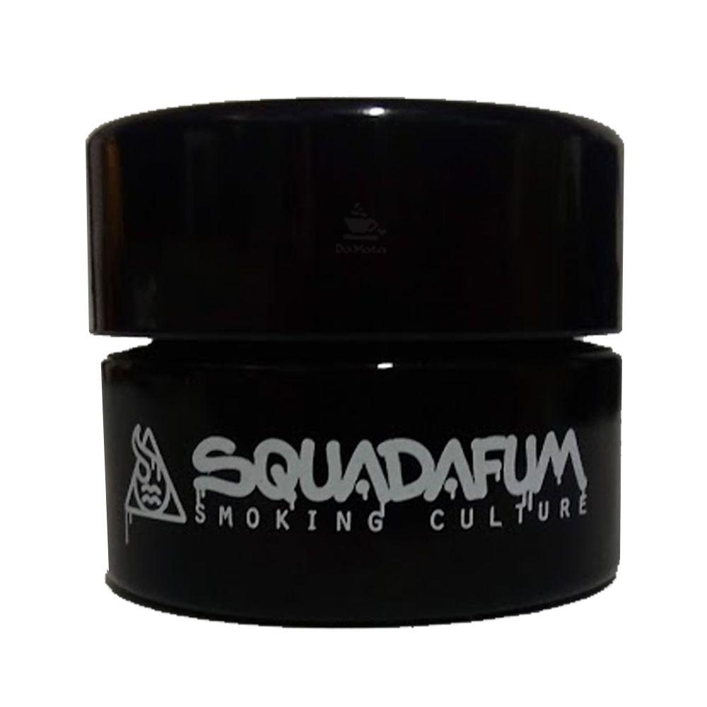 Pote de Quartzo 5ml Squadafum