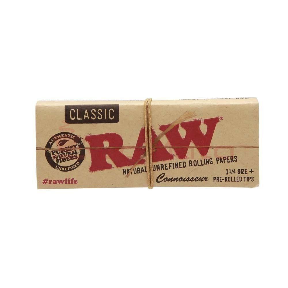 Raw Classic Connoisseur 1/4