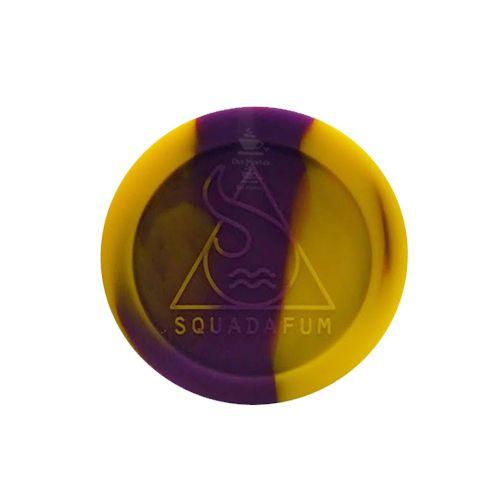 Reservatório de Silicone Médio - Colorido - Squadafum