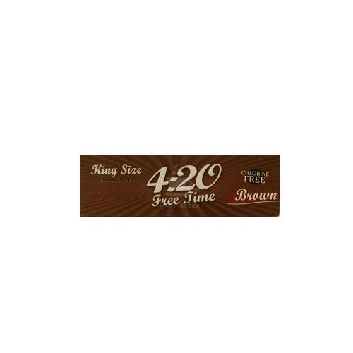 Seda 420 Brown - 1 1/4