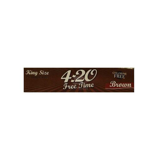 Seda 420 Brown - King Size