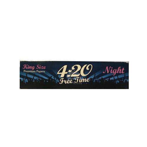 Seda 420 Night - King Size