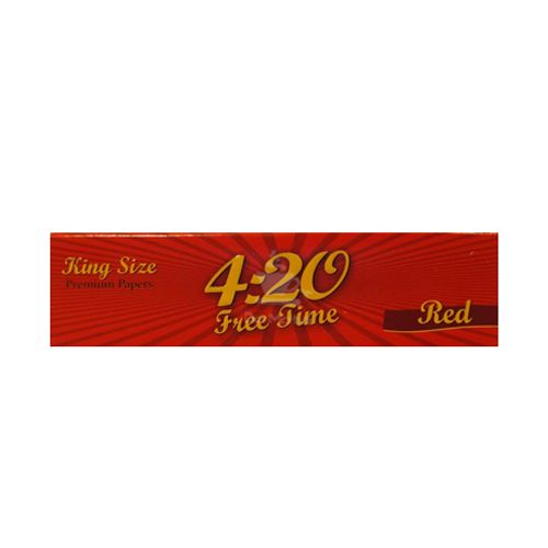 Seda 4:20 Red King Size