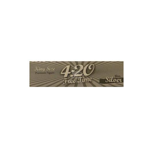 Seda 420 Silver - 1 1/4