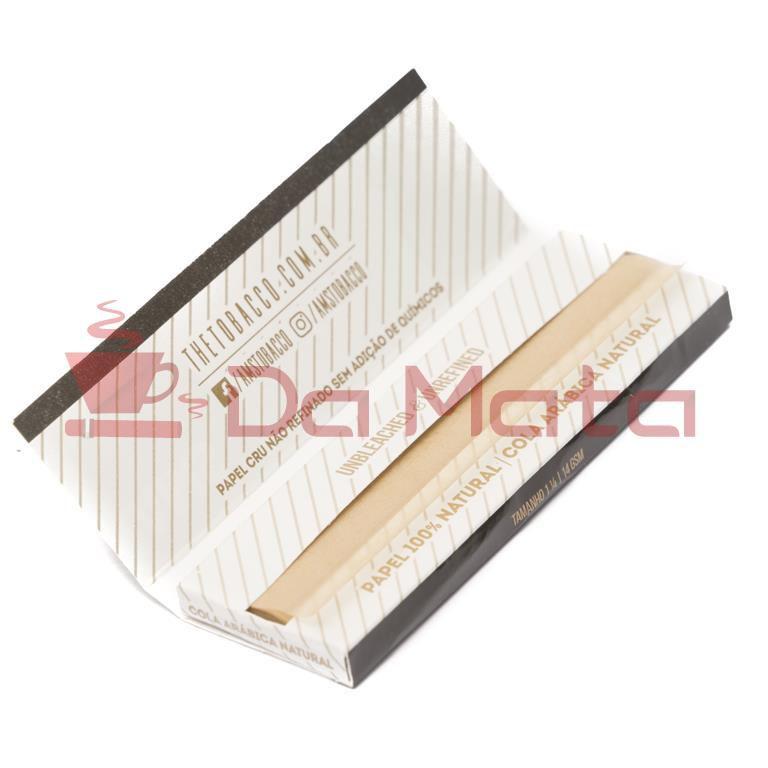 Seda AMS Tobacco - White 1/4