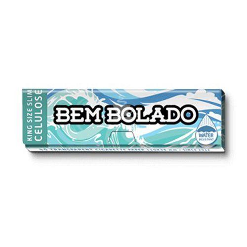 Celulose Bem Bolado Water Resistant King Size