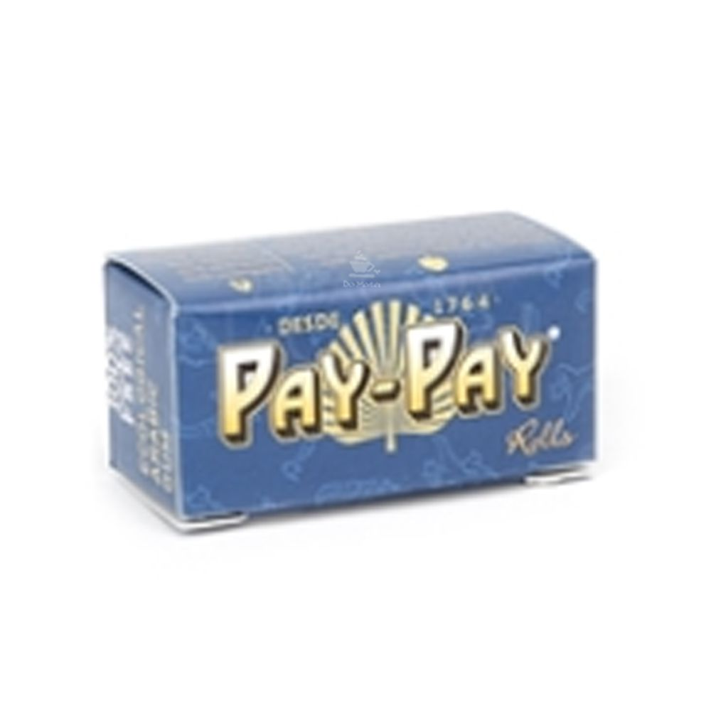 Seda de Rolo Pay-Pay Blue
