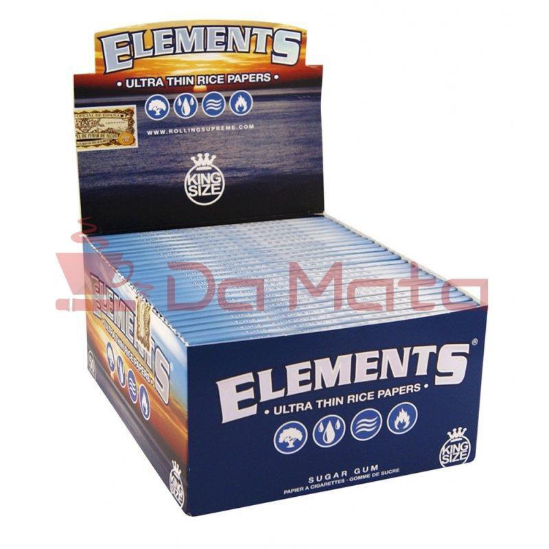 Seda Elements - King Size
