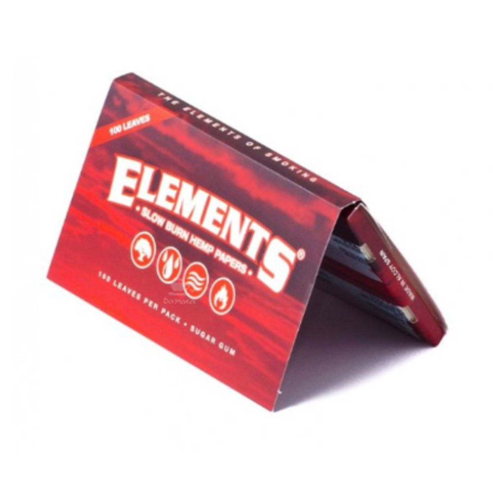 Seda Elements Red Double 70mm