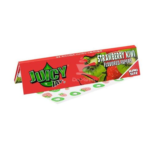 Seda Juicy Jay's Strawberry & Kiwi King Size