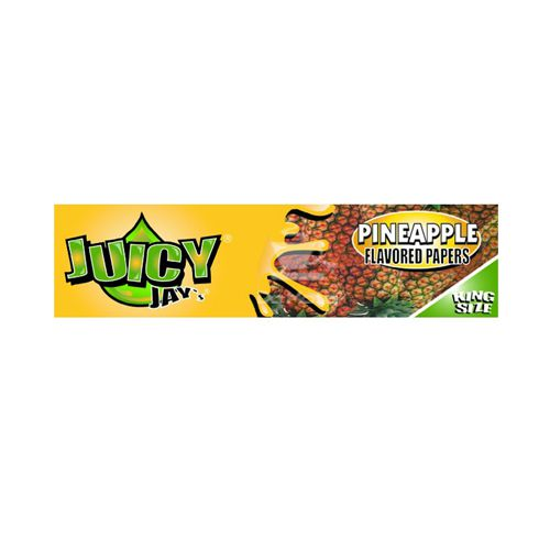 Seda Juicy Jay´s - Pineapple