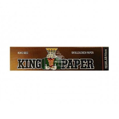 Seda King Paper - Unbleached - King Size