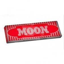 Seda Moon 1 1/4 Vermelha