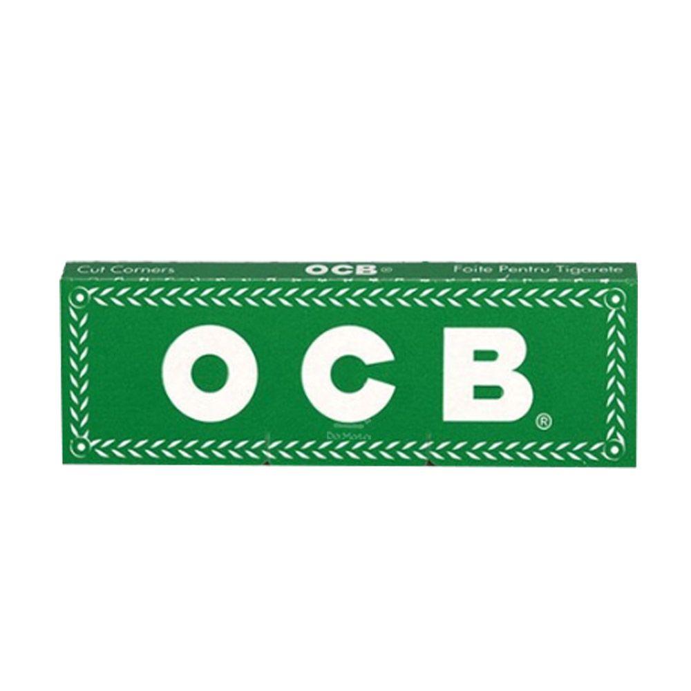 Seda OCB Green Regular