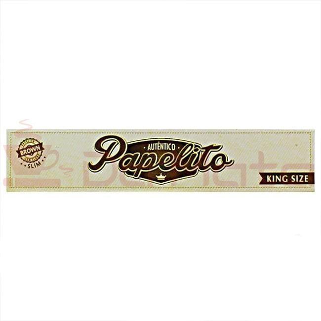 Seda Papelito - Brown - Slim