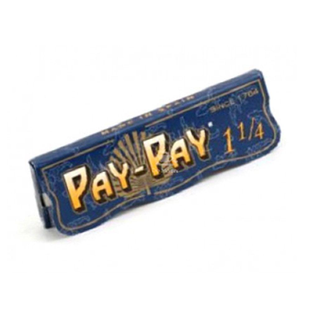 Seda Pay-Pay Blue 1 1/4