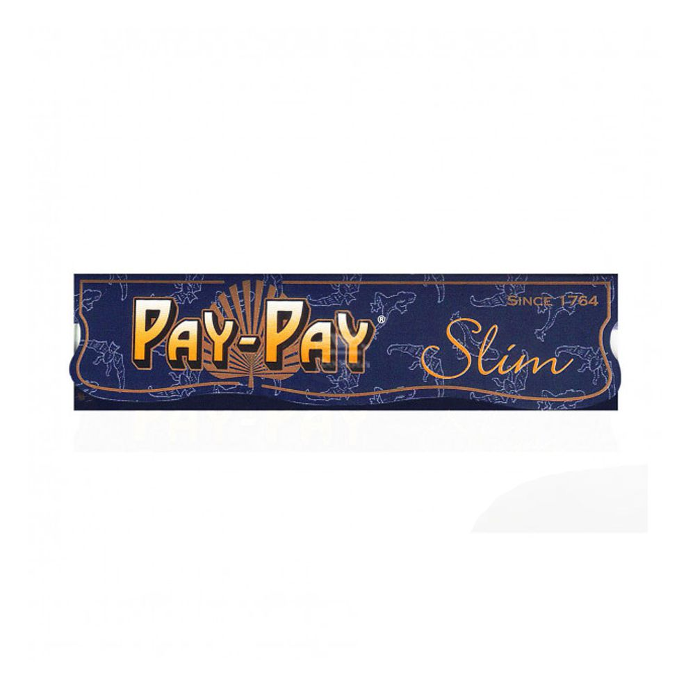 Seda Pay-Pay Blue Slim King Size