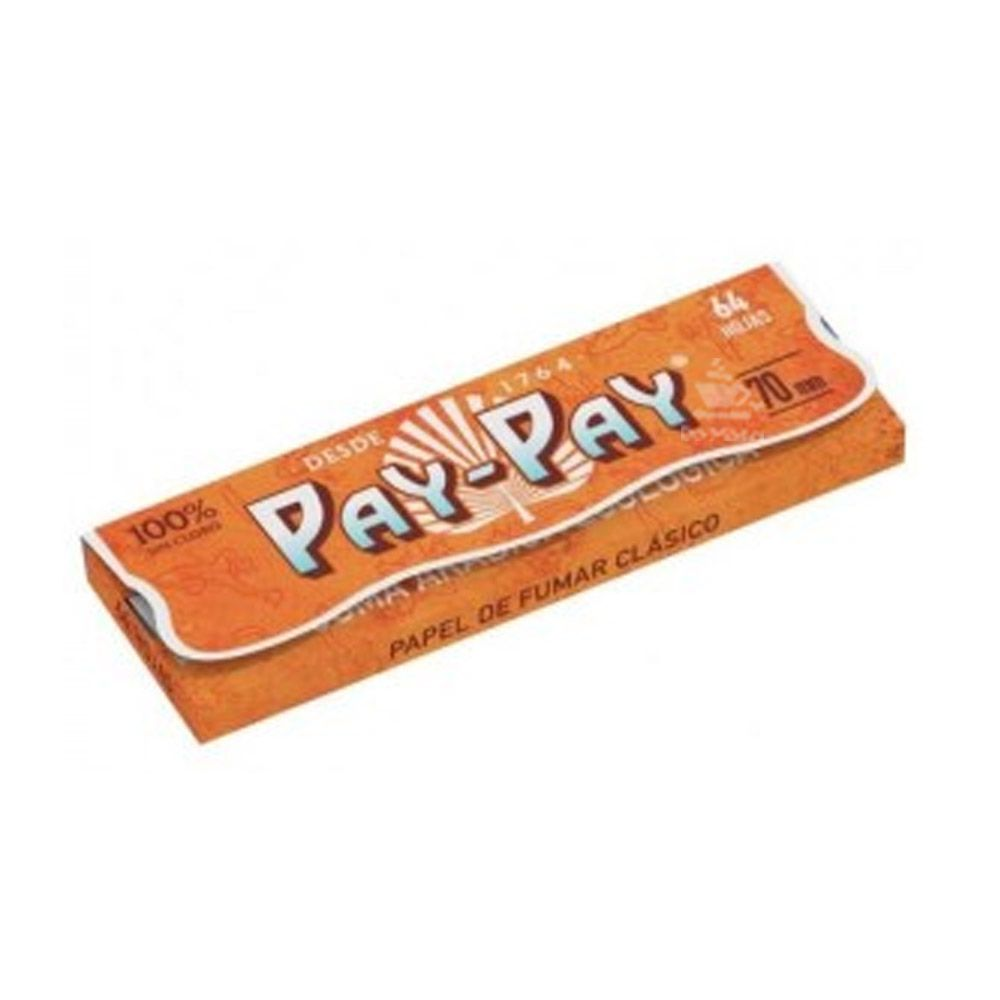 Seda Pay-Pay Orange 70mm
