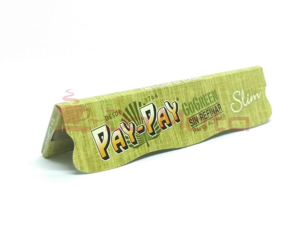 Seda Pay-Pay Slim King Size