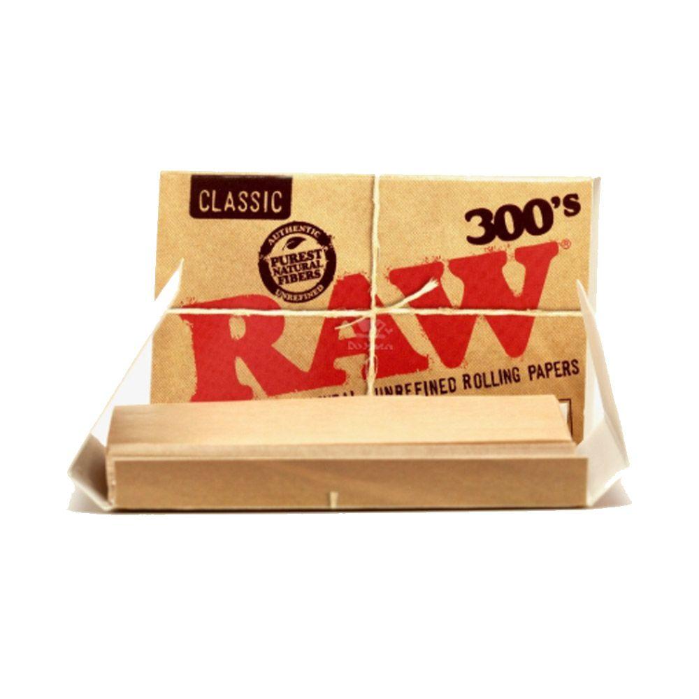 Seda Raw Classic 300's 1 1/4