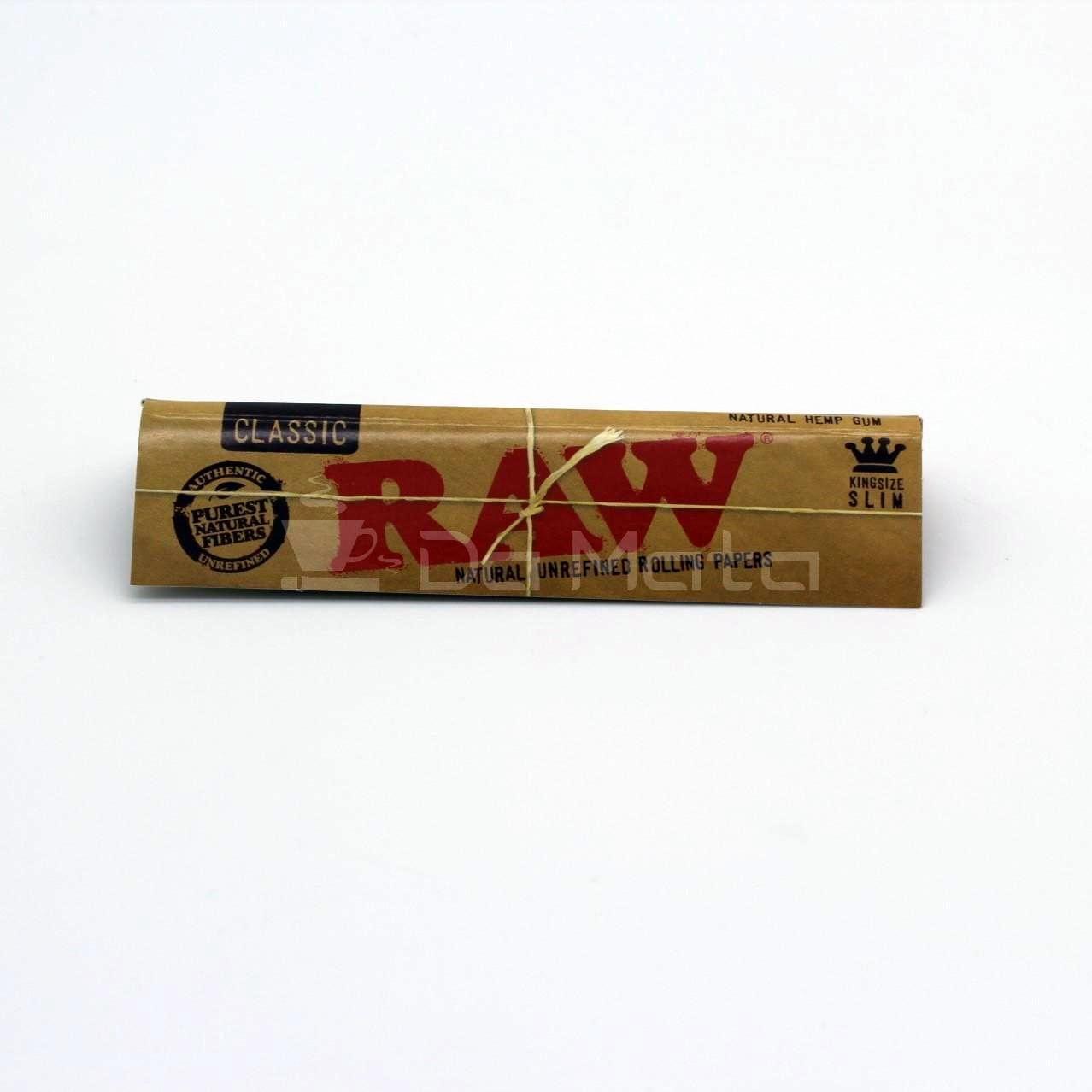Seda Raw Classic - King Size