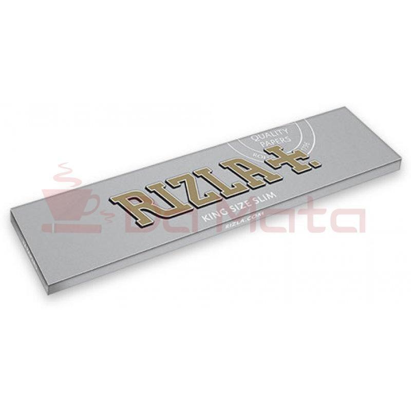Seda Rizla - Silver - King Size