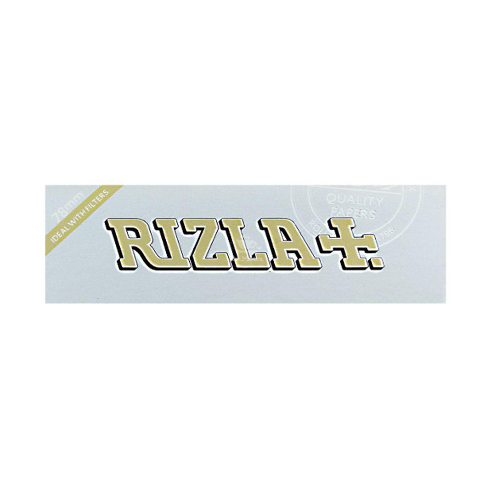 Seda Rizla+ Silver Single