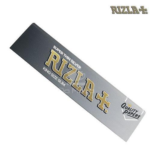 Seda Rizla Super Thin Silver