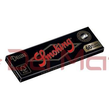 Seda Smoking Black 1/4